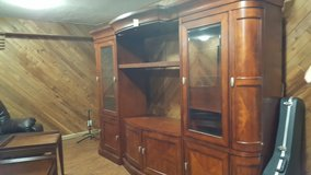 entertainment center in Cleveland, Texas