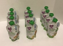 24 Pk. Parents Choice Organic Puree 6+ Months in Algonquin, Illinois