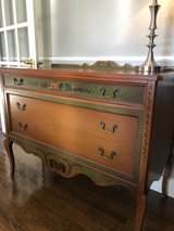 Beautiful Vintage Dresser in St. Charles, Illinois