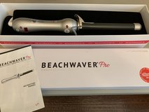 Beachwaver Pro Professional Rotating Curling Iron in Tomball, Texas