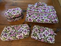 Vera Bradley Travel Set in The Woodlands, Texas