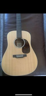 Martin Dreadnought Jr (Acoustic/Electric) comes with strap and gig bag in Fort Leonard Wood, Missouri