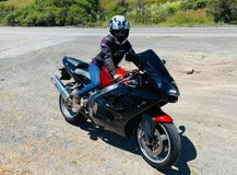 2009 Kawasaki 600 Ninja in Fairfield, California