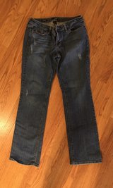 Size 12 Women's Jeans in Oswego, Illinois
