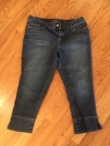 Size 12 Women's Capris in Oswego, Illinois