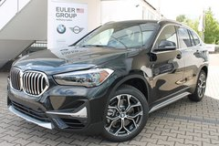 24% OFF US MSRP Demo 2020 BMW X1 xDrive 28i *ONLY 2500miles *FREE Home shipping *Premium package in Wiesbaden, GE