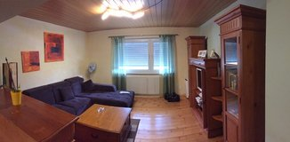 TLA - Apartment in Ramstein (3 minutes drive to Ramstein Air Base) in Ramstein, Germany