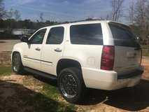 2009 Chevy Tahoe in Fort Polk, Louisiana