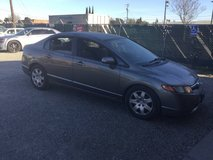 2008 Honda Civic in Fairfield, California