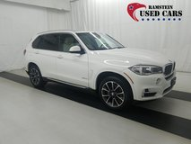 2017 BMW X5 xDrive35i in Ramstein, Germany