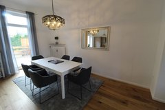 TLA 4 Bedroom Townhouse Weilerbach/available 27 Nov in Ramstein, Germany