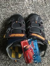 Brand New Boys Shoes - CARS in Oswego, Illinois