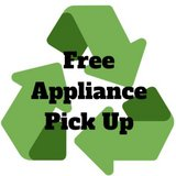 WE PICK UP UNWANTED WASHERS,DRYERS, STOVES in Cleveland, Texas