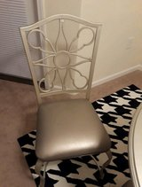Super Cute Dining Room Set w/4 Chairs in Norfolk, Virginia
