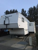 Fifth Wheel Trailer.    24' in Fairfield, California