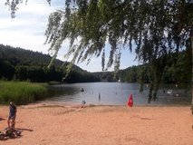 Rent a House on the lake Kaiserslautern, Party House in Ramstein, Germany