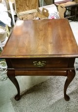 Solid Cherry side tables in Clarksville, Tennessee