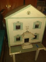 Doll house... Not toy in Naperville, Illinois