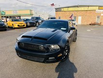 2014 FORD MUSTANG GT COUPE - V8 5.0 LITER in Fort Campbell, Kentucky