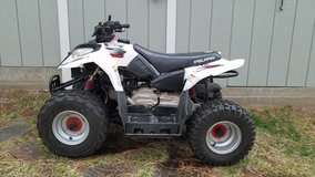 Polaris Predator 50cc Quad in Alamogordo, New Mexico