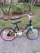 "Ozone 500 pocus 18"" kids bike - bicycle in Kingwood, Texas"