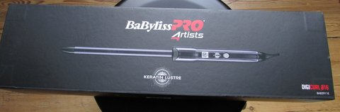 220V Babylis PRO NEW (never used) in Ramstein, Germany