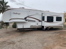2010 Keystone Challenger 1 Owner 35ft in Alamogordo, New Mexico