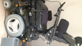 2014 Permobil M 300 electric wheelchair. in Camp Lejeune, North Carolina