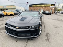 2015 CHEVROLET CAMARO 2SS CONVERTIBLE COUPE - 6.2 V8 in Fort Campbell, Kentucky