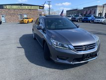 2015 HONDA ACCORD EX-L SEDAN 4D 3.5 L VTEC in Fort Campbell, Kentucky