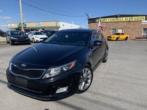 2014 KIA OPTIMA SX TURBO SEDAN 4D 2.0L in Fort Campbell, Kentucky