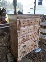Chest of drawers in DeRidder, Louisiana