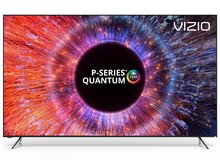 "VIZIO 65"" LED 4K ULTRA / SMART ""P SERIES"" W/WARRANTY in Camp Pendleton, California"