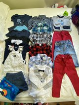12-18 months boy clothes in Okinawa, Japan