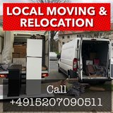 U.T.A. MOVERS AND TRANSPORT.  PICK UP AND DELIVERY, FURNITURE ASSEMBLE AND... in Ramstein, Germany