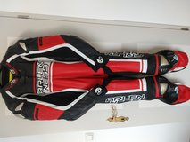 Motorcycle Suit One Piece in Hohenfels, Germany