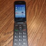Alcatel Smartflip phone,  brand new in Fort Leonard Wood, Missouri