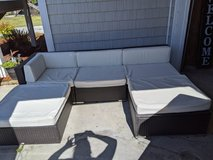 outdoor sectional in Wilmington, North Carolina