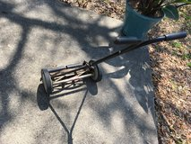 Craftsman Push Reel Lawn Mower in Beaufort, South Carolina