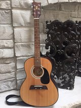 Acoustic Guitar in Chicago, Illinois