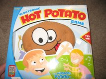 Electronic Hot Potato game in Plainfield, Illinois