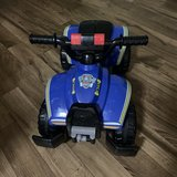 Paw Patrol Quad from Fisher Price in Travis AFB, California