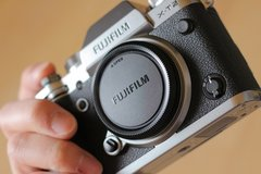 I want to buy Fujifilm X-T2 Fuji Camera Body in Okinawa, Japan