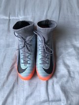Kids Nike Soccer Shoes CR7 in Grafenwoehr, GE