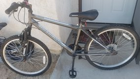 Bicycle for sale needs a little TLC in 29 Palms, California