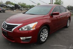 2015 Nissan Altima 2.5L - Clean Title in Bellaire, Texas