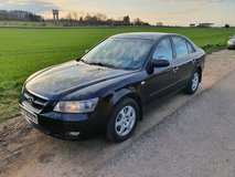 HYUNDAI SONATA 2.4 AUTOMATIC 2005 only 72.000 miles in Ramstein, Germany