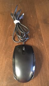 HP Wired Mouse in Batavia, Illinois