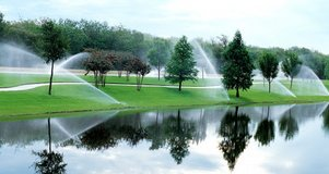 Irrigation Commercial Lawn Sprinkler Technician in Algonquin, Illinois