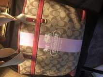 Coach purse in Fort Riley, Kansas